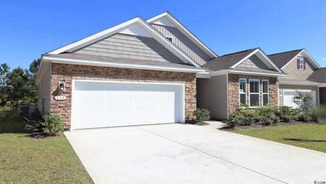 505 Creek Harbor Ln., Carolina Shores, NC 28467 (MLS #1904323) :: Berkshire Hathaway HomeServices Myrtle Beach Real Estate