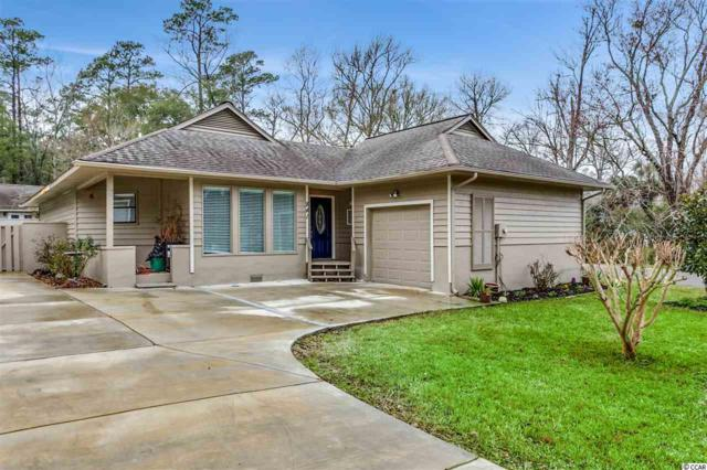 841 Willow Trace, Myrtle Beach, SC 29572 (MLS #1904333) :: The Hoffman Group