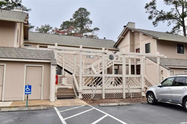 3015 Old Bryan Dr. 2-2, Myrtle Beach, SC 29577 (MLS #1904348) :: Garden City Realty, Inc.