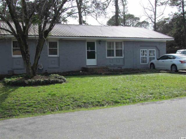 415 Flock St., Georgetown, SC 29440 (MLS #1904357) :: Jerry Pinkas Real Estate Experts, Inc