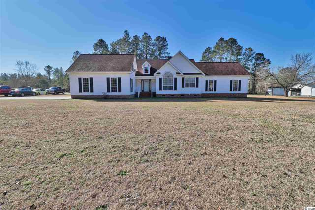 2311 Highway 548, Conway, SC 29527 (MLS #1904367) :: Jerry Pinkas Real Estate Experts, Inc