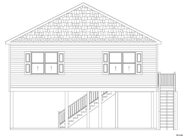 108 Black Harbor Dr., Conway, SC 29526 (MLS #1904385) :: The Hoffman Group