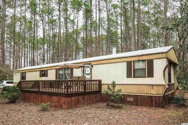 3177 Loblolly Ave., Little River, SC 29566 (MLS #1904431) :: The Litchfield Company