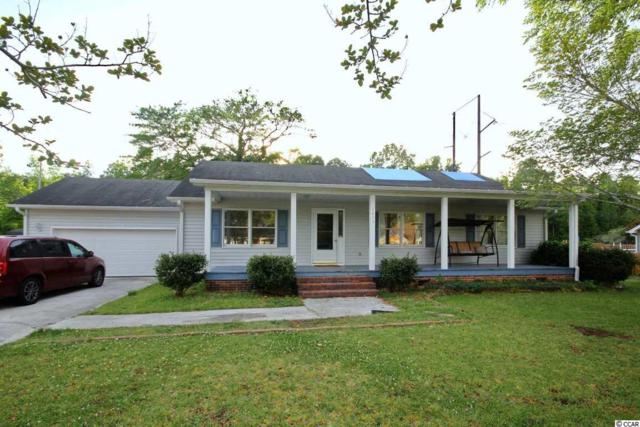 2409 Blake St., Conway, SC 29526 (MLS #1904433) :: The Litchfield Company