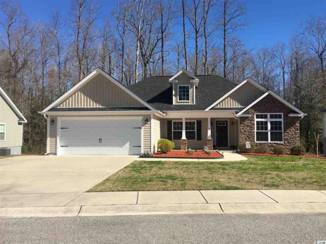 2036 Sawyer St., Conway, SC 29527 (MLS #1904438) :: The Hoffman Group