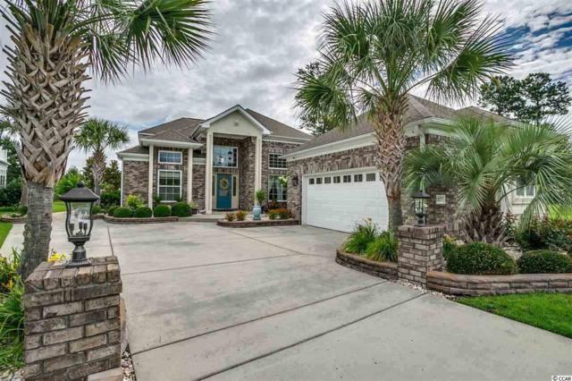 1527 Biltmore Dr., Myrtle Beach, SC 29579 (MLS #1904442) :: The Litchfield Company