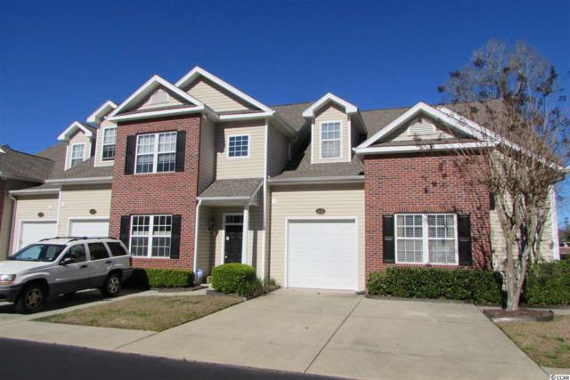 4359 Willoughby Ln. #403, Myrtle Beach, SC 29577 (MLS #1904447) :: The Litchfield Company