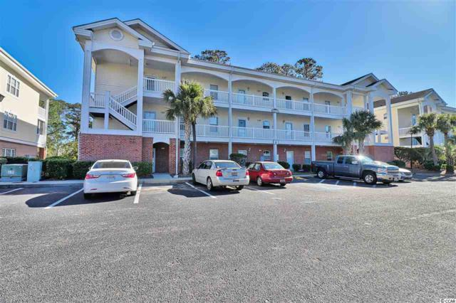 4155 Hibiscus Dr. #101, Little River, SC 29566 (MLS #1904455) :: Right Find Homes