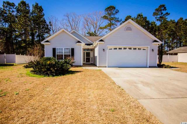 222 Silverbelle Blvd., Longs, SC 29568 (MLS #1904465) :: The Hoffman Group