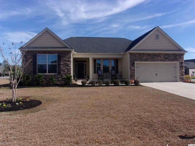 2000 Chattooga Ct., Myrtle Beach, SC 29588 (MLS #1904471) :: The Hoffman Group