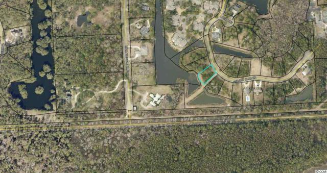 Lot 22 Colony Club Dr., Georgetown, SC 29440 (MLS #1904490) :: Garden City Realty, Inc.