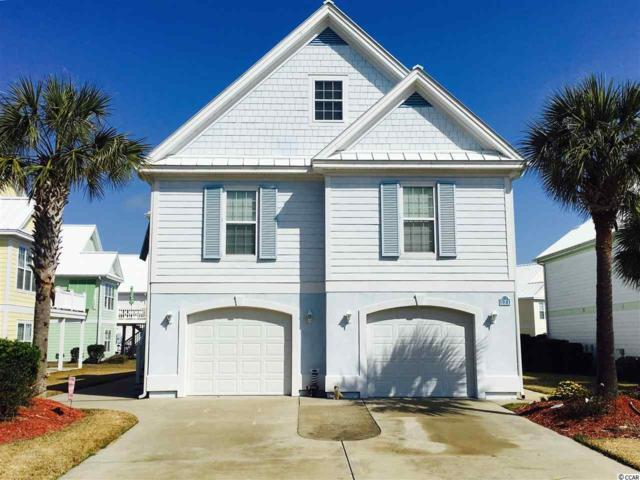 171 Georges Bay Rd., Murrells Inlet, SC 29576 (MLS #1904497) :: The Hoffman Group