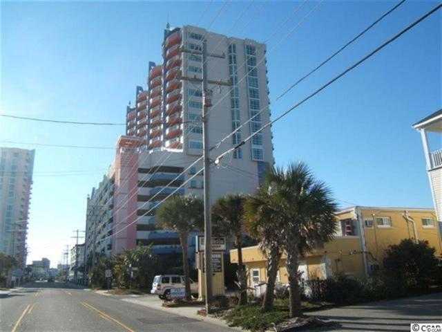 3601 N Ocean Blvd. #1138, North Myrtle Beach, SC 29582 (MLS #1904500) :: Garden City Realty, Inc.