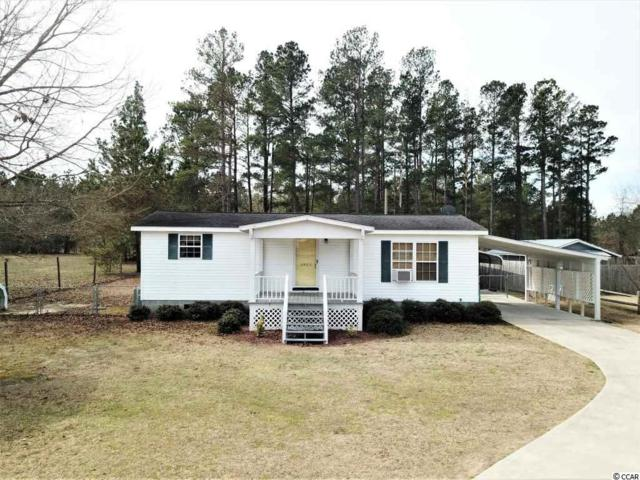 3805 W Highway 76, Marion, SC 29571 (MLS #1904501) :: The Hoffman Group