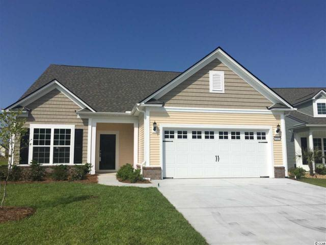 4360 Hawkins Dr., Myrtle Beach, SC 29579 (MLS #1904515) :: James W. Smith Real Estate Co.