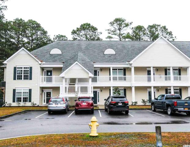 148 Scotchbroom Dr. Q-201, Little River, SC 29566 (MLS #1904558) :: The Lachicotte Company