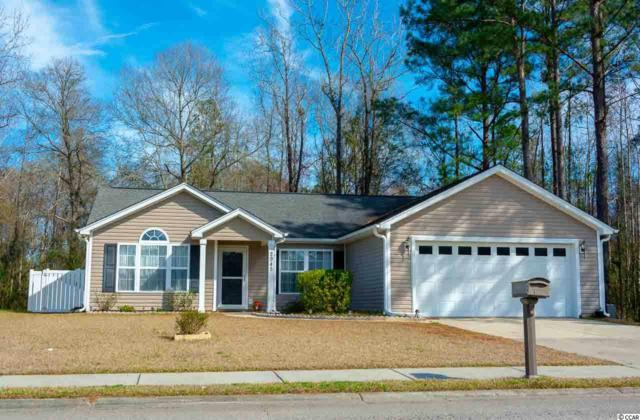 2945 Green Pond Circle, Conway, SC 29527 (MLS #1904564) :: The Hoffman Group