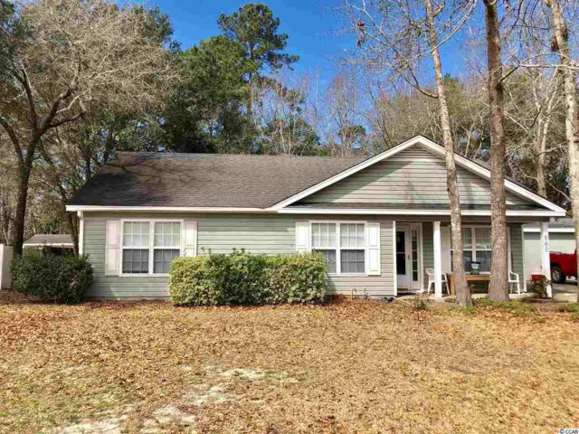 560 Crusade Circle, Conway, SC 29526 (MLS #1904566) :: The Litchfield Company