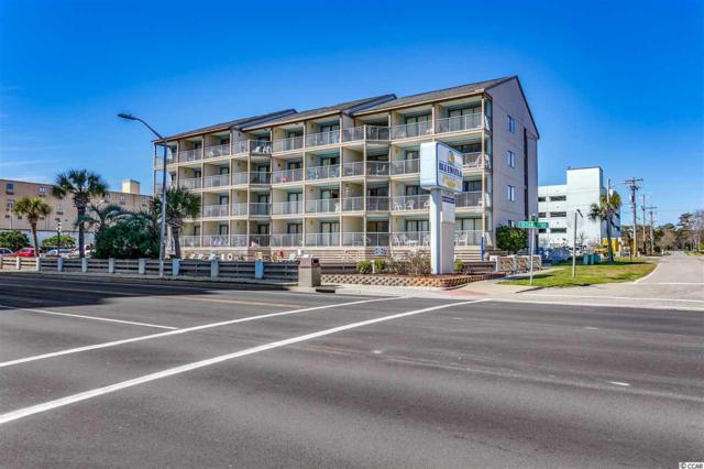 2000 S Ocean Blvd. #202, Myrtle Beach, SC 29577 (MLS #1904570) :: The Hoffman Group