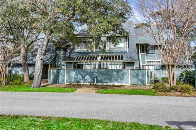 412 Willow Garth Circle 7-E, Myrtle Beach, SC 29572 (MLS #1904582) :: The Greg Sisson Team with RE/MAX First Choice