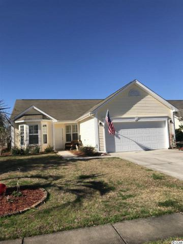 929 Sultana Dr., Little River, SC 29566 (MLS #1904593) :: The Litchfield Company
