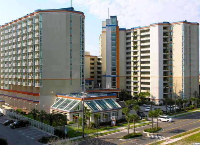 5200 N Ocean Blvd. #444, Myrtle Beach, SC 29577 (MLS #1904599) :: Jerry Pinkas Real Estate Experts, Inc