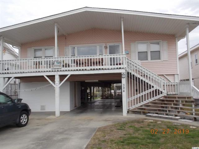 324 51st Ave. N, Cherry Grove, SC 29582 (MLS #1904607) :: Jerry Pinkas Real Estate Experts, Inc