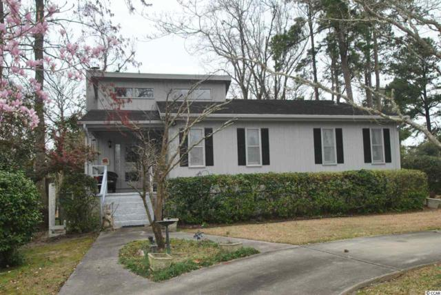 2421 Airport Blvd., North Myrtle Beach, SC 29582 (MLS #1904615) :: Jerry Pinkas Real Estate Experts, Inc