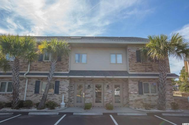 202 Double Eagle Dr. B3, Surfside Beach, SC 29575 (MLS #1904620) :: The Hoffman Group