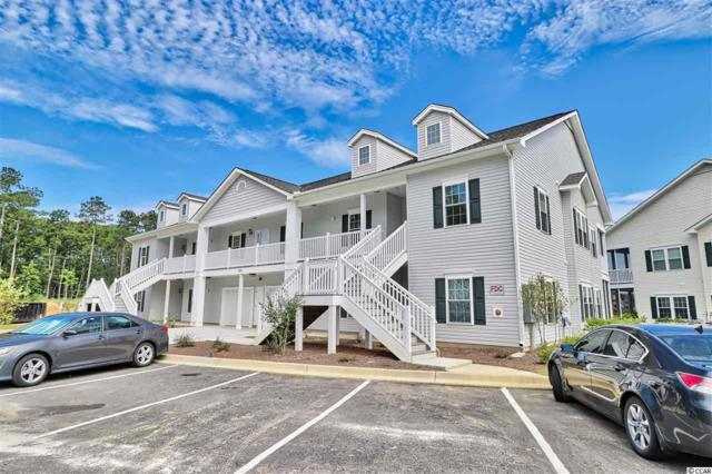 854 Sail Ln. #201, Murrells Inlet, SC 29576 (MLS #1904633) :: Garden City Realty, Inc.