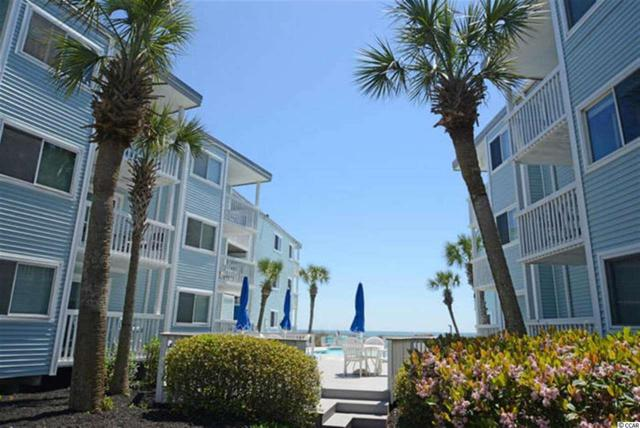 1809 S Ocean Blvd. M-3, North Myrtle Beach, SC 29582 (MLS #1904635) :: The Litchfield Company