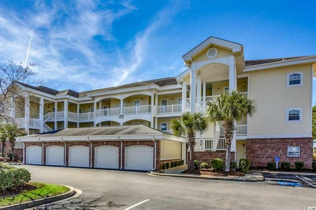 4843 Carnation Circle 11-104, Myrtle Beach, SC 29577 (MLS #1904639) :: James W. Smith Real Estate Co.