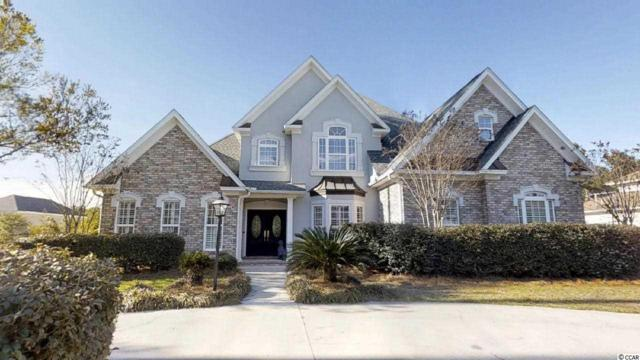 1496 Brookgreen Dr., Myrtle Beach, SC 29577 (MLS #1904642) :: Right Find Homes