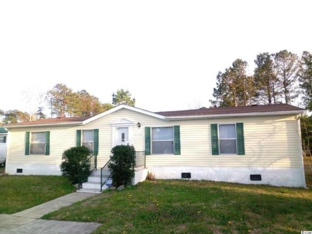 3219 Lyndon Dr., Little River, SC 29566 (MLS #1904654) :: The Litchfield Company