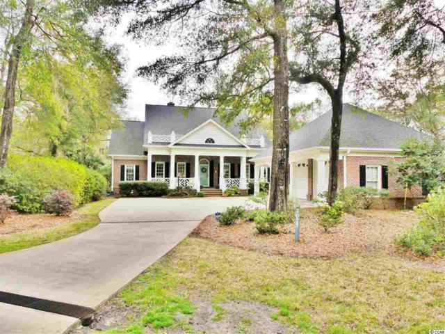 2025 Riverwood Dr., Murrells Inlet, SC 29576 (MLS #1904655) :: The Lachicotte Company