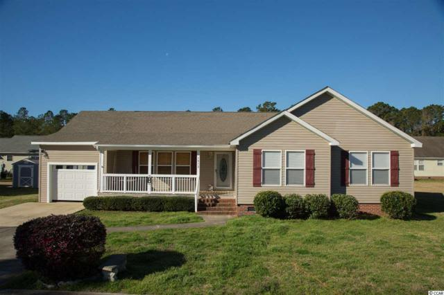 1012 Morning Dale St., Conway, SC 29526 (MLS #1904669) :: The Hoffman Group
