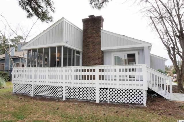 1530 Landing Rd., Myrtle Beach, SC 29577 (MLS #1904672) :: Jerry Pinkas Real Estate Experts, Inc