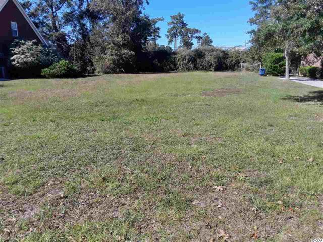 LOT 2 Charleston Ct., Myrtle Beach, SC 29572 (MLS #1904674) :: The Litchfield Company