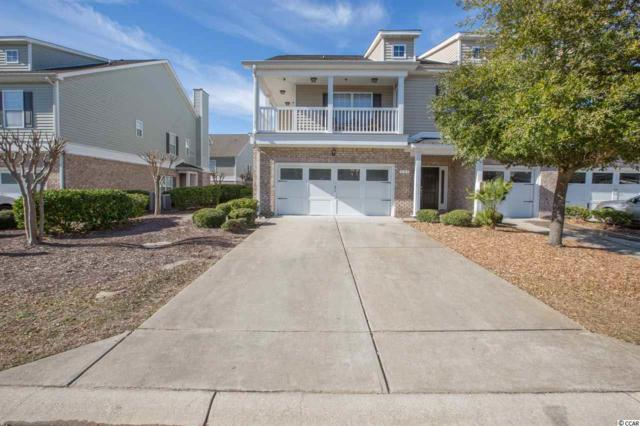 505 Hay Hill Ln. B, Myrtle Beach, SC 29579 (MLS #1904680) :: Garden City Realty, Inc.