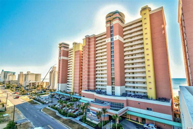 2711 S Ocean Blvd. #1111, North Myrtle Beach, SC 29582 (MLS #1904687) :: The Hoffman Group