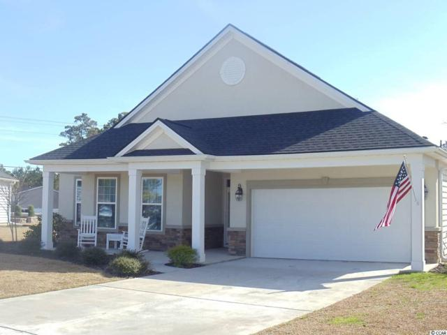 617 Harbor Bay Dr., Murrells Inlet, SC 29576 (MLS #1904688) :: The Hoffman Group