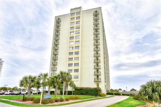 9820 Queensway Blvd. 502/502A, Myrtle Beach, SC 29572 (MLS #1904700) :: Right Find Homes