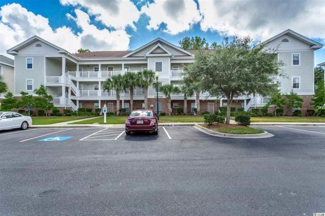 5801 Oyster Catcher Dr. #1624, North Myrtle Beach, SC 29582 (MLS #1904708) :: The Hoffman Group