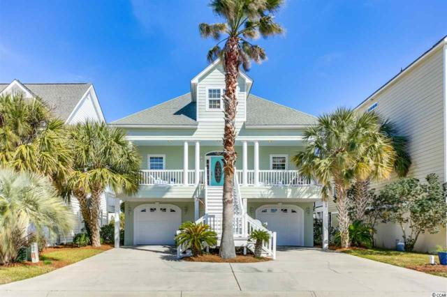 508 54th Ave. N, North Myrtle Beach, SC 29582 (MLS #1904712) :: The Hoffman Group