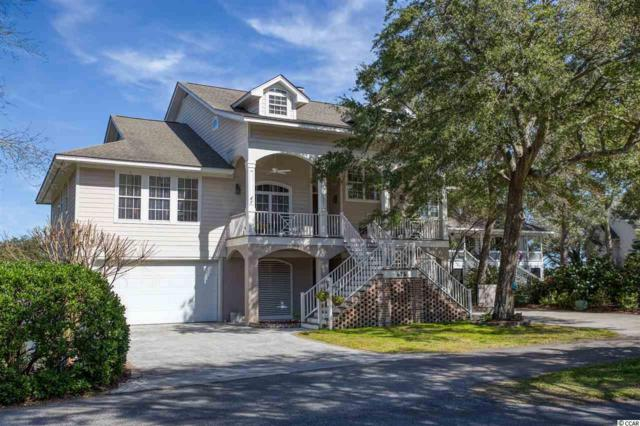 675 Wedgewood Dr., Murrells Inlet, SC 29576 (MLS #1904713) :: Garden City Realty, Inc.