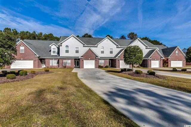 798 Foxtail Dr. #798, Longs, SC 29568 (MLS #1904756) :: The Lachicotte Company