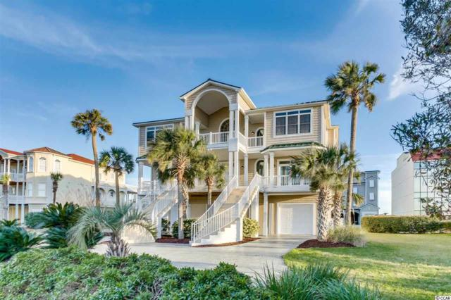 13 Coggeshall Dr., Ocean Isle Beach, NC 28469 (MLS #1904771) :: The Litchfield Company
