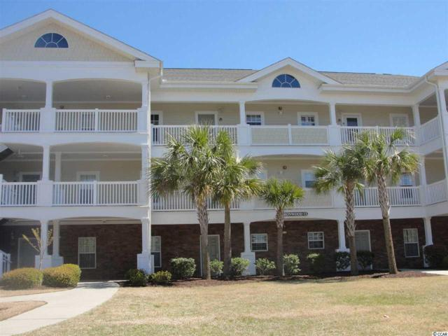 5801 Oyster Catcher Dr. #1332, North Myrtle Beach, SC 29582 (MLS #1904791) :: The Hoffman Group
