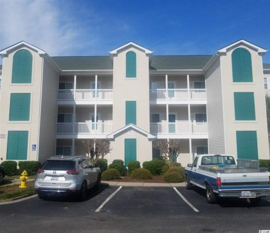 1100 Commons Blvd. #310, Myrtle Beach, SC 29572 (MLS #1904798) :: Jerry Pinkas Real Estate Experts, Inc