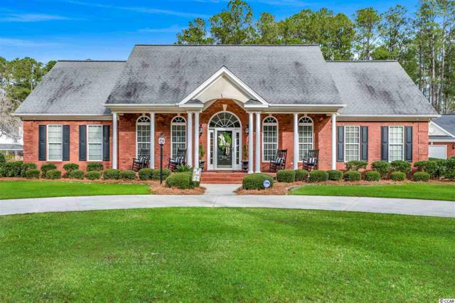 3239 Long Avenue Ext., Conway, SC 29526 (MLS #1904809) :: The Hoffman Group